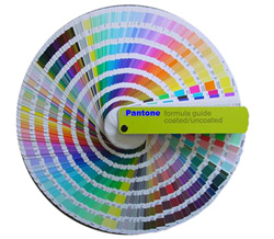 PMS Color MatcingPMS Color Matching